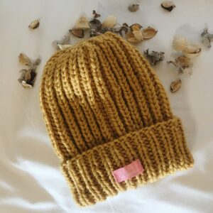 Gorro Autumn